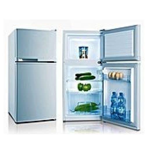 Haier Thermocool Double Door Refrigerator - Hrf 80bex.