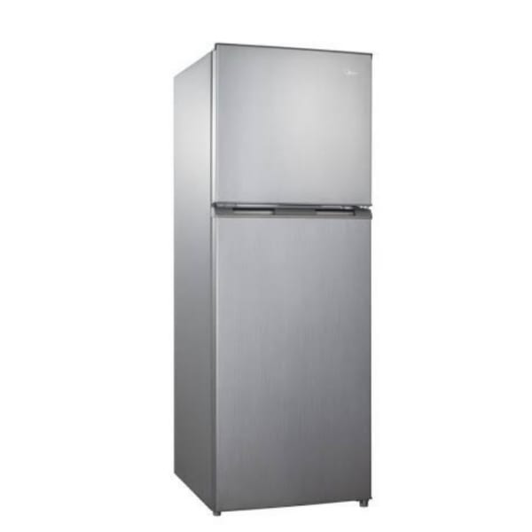 Double Door Refrigerator - 156L - hd-203f.