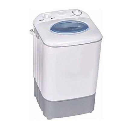 4.5kg Top Loader Single Tub Washing Machine.