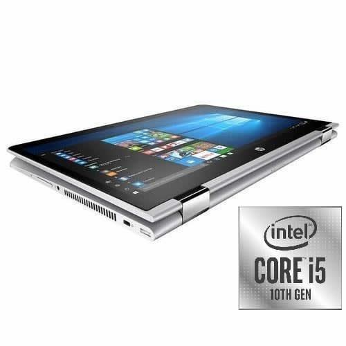 Pavilion 14- Touchscreen - Finger Print Reader X360- Core I5 - 1tb Hdd- 8gb Ram- Win 10- Backlit Key.