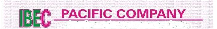 Ibec pacific Company.