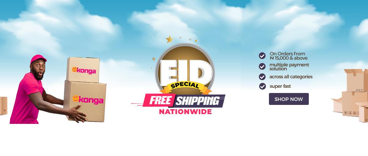 Buy Phones, Fashion, Electronics in Nigeria | Konga Online Shopping