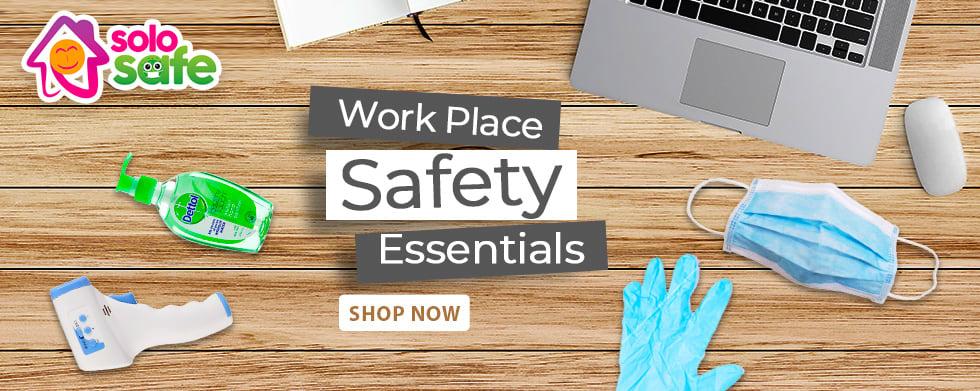 Safety Essentials