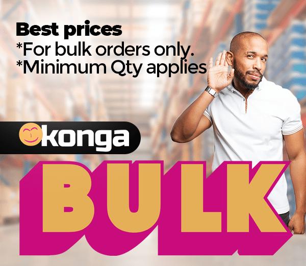 Konga Bulk Order