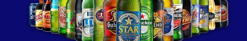 Nigerian Breweries.