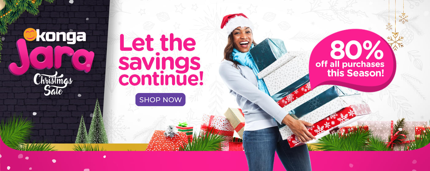 5 Best Christmas Shopping Deals in Nigeria of 2020 | Techuncode