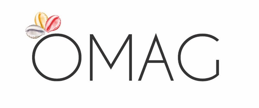 omag beauty store.