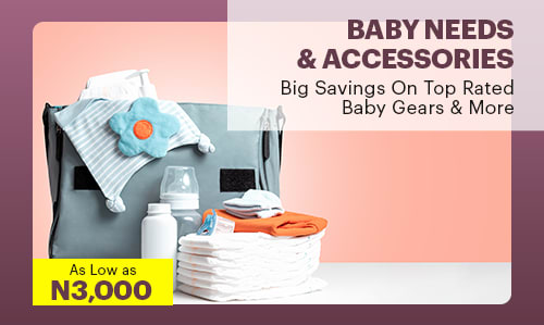 BABY WEARS & ACCESSORIES.
