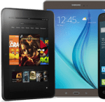 Phones and Tablets category.