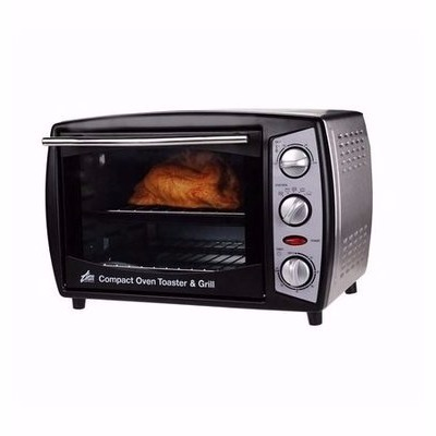 19L Oven with Grill