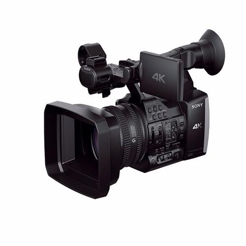 4k Digital Professional Camcorder- Fdr-ax1e
