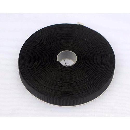 50 Yards Clothing Name Labels - Black