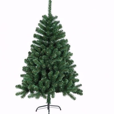 8FT Conventional Artificial Christmas Tree