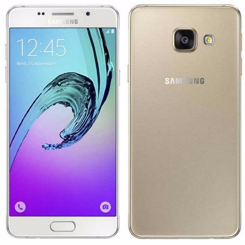 A7 2016 16GB - Gold