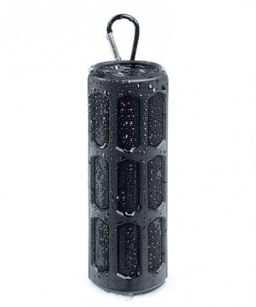 Base Black Camp Weather-proof Wireless Speaker
