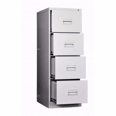 4-drawer Metal Filling Cabinet
