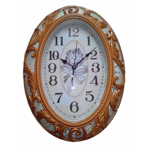 Decorative Wall Clock - Large