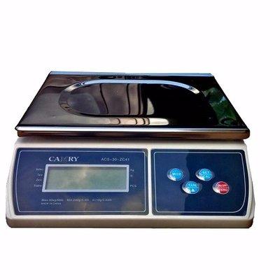 Digital Weighing Scale - 30KG