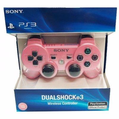 Dual Shock PS3 Wireless Pad