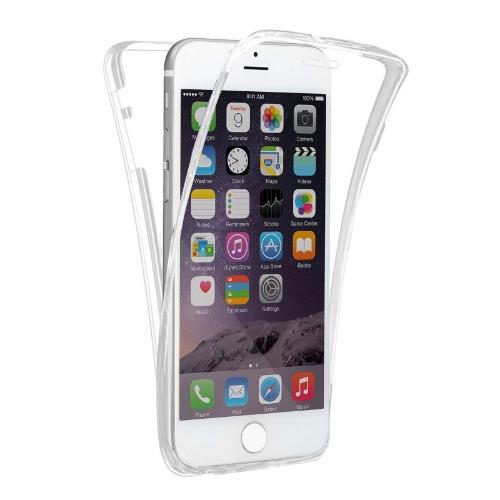 360 Full Case For Apple iPhone 7 Plus