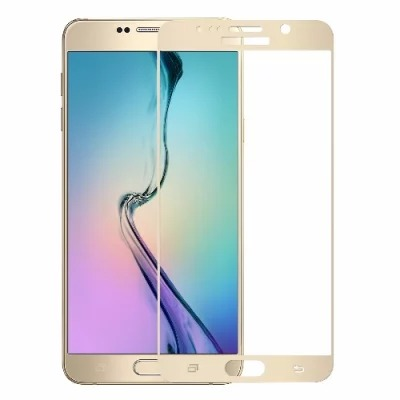 Full Coverage Glass Protector For Samsung Galaxy J7 Prime
