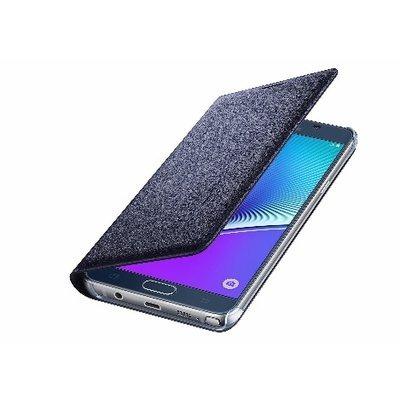 Flip Case Cover For Samsung Galaxy A3 (A320) 2017 - Black