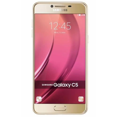 Galaxy C5 Dual SIM 32GB - Gold