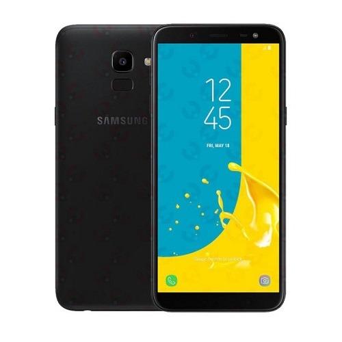 Galaxy J6 32GB - Black