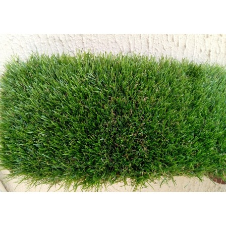 35mm Green Artificial Grass - 55 Square Meters