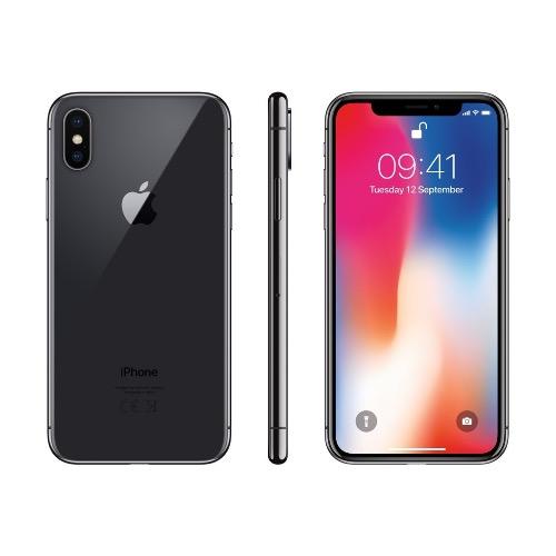 iPhone X - 256GB - Space Grey
