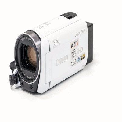 Legria HF-R706 Camcorder - White