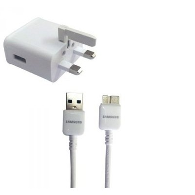 Samsung Note 3 & S5 Charger
