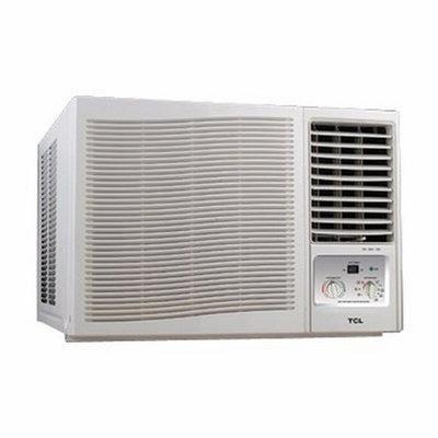 1hp Windows Air Conditioner - Tac-09cw/t
