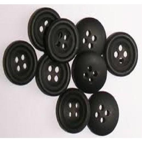 Plastic Button Set