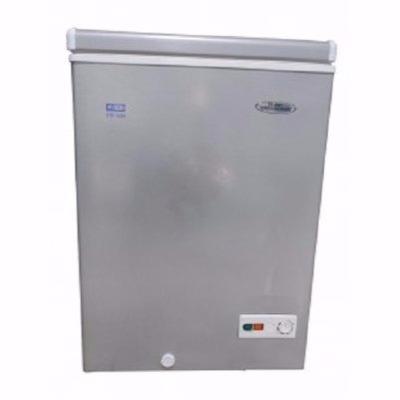 Small Freezer HTF-103 - Silver
