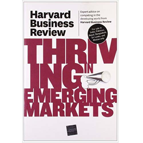 how to win emerging market (harvard business review) essay When the financial community talk about the emerging markets, what do they mean invstr's lea jakobiak uncovers the definition of emerging markets and why they are so important to the future of.