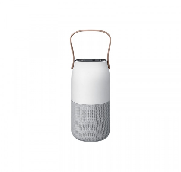 Wireless Bottle Speaker