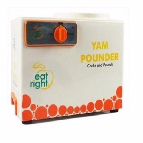Yam Pounder - Cooks & Pounds