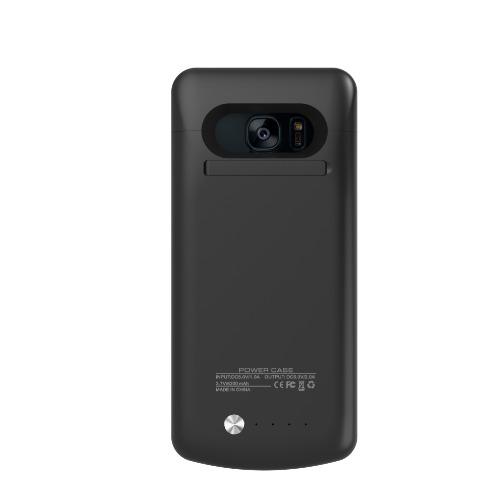 External Backup Case For Samsung Galaxy S7 Edge - 5200mah