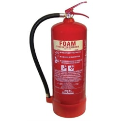 Fire extinguishers buy extinquisher ball online konga nigeria stangoz 9 litre foam fire extinguisher altavistaventures Image collections