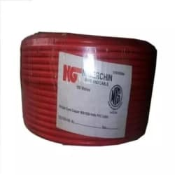 Electrical cables wires buy online konga nigeria nigerchin single core copper wire 16mm red greentooth Gallery