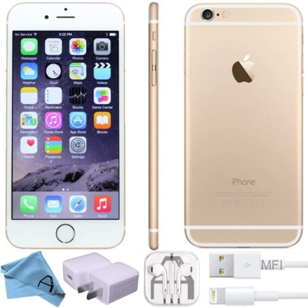 Apple iPhone 6 Plus- 16GB