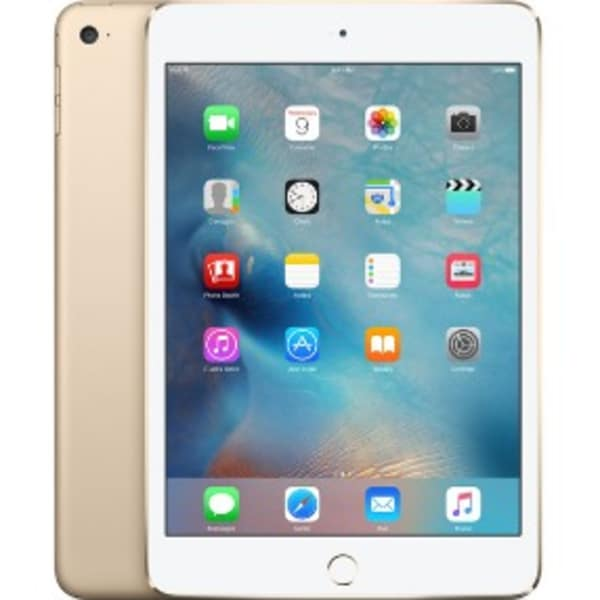 Apple iPad Mini 4- 128GB