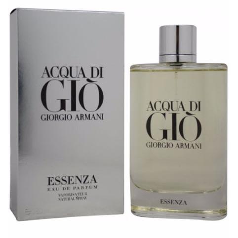De Parfum Di Essenza Gio Aqua Eau L45ARjq3