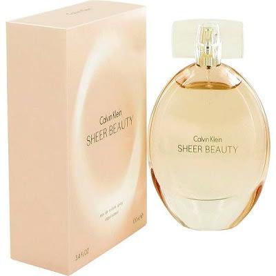 Edp For Beauty Perfume 100ml Women Sheer eHYE29IWD