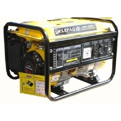 Elepaq 1 3kva Manual Generator - SV2200 | Konga Online Shopping