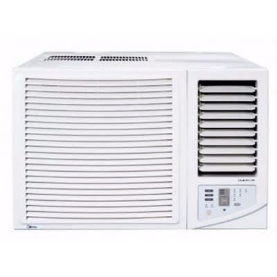 Polystar  Window Unit AC - 1.5hp