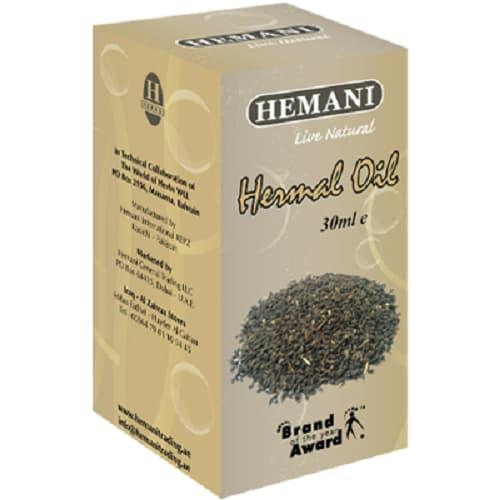 100% Pure Natural Hermal Oil - 1 01 FL OZ - 30 ML