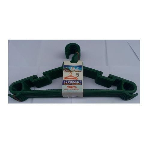 /1/2/12-Piece-Yomplast-Quality-Cloth-Hanger---Green-7677267_1.jpg