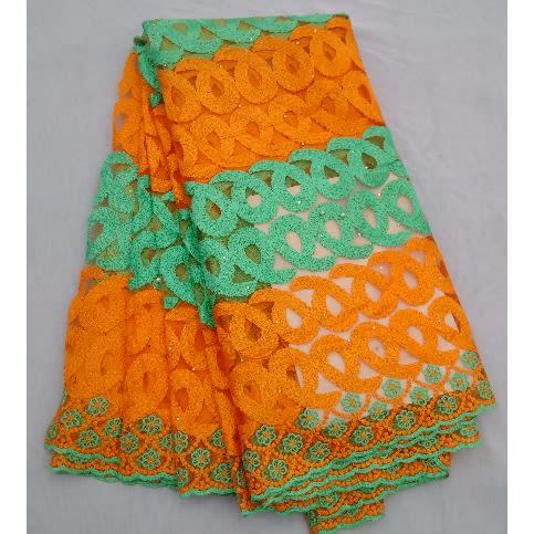 /2/-/2-Colour-Beaded-Sample-Lace---Orange-Mint-Green---4-Yards-5033325.jpg